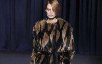 La visione brutalista, audace e berlinese di Givenchy