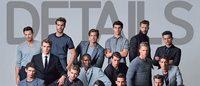 Condé Nast旗下男士杂志《Details》停刊
