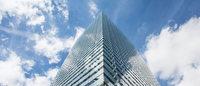 Corp compra la antigua sede de Puig en Barcelona para construir viviendas en un nuevo edificio