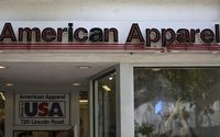 American Apparel ferme 12 de ses 13 magasins britanniques