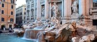 Fendi to fund Trevi Fountain repairs in Rome