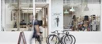 Steel, nouveau café-boutique parisien dédié au vélo