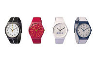 Swatch signs pact with Visa on payment watch