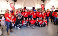 Maybelline expands philanthropic efforts to Canada