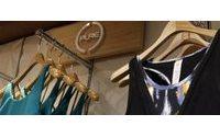 Rich Chinese splurge on sportswear as luxury's lustre dims