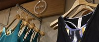 Rich Chinese splurge on sportswear as luxury's lustre dims