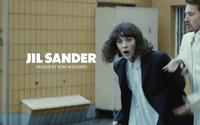 Jil Sander Spring 2018 campaign shot by Wim Wenders