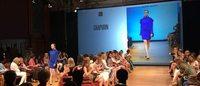 La Monte-Carlo Fashion Week monte en puissance