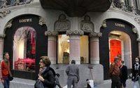 La moda, joyería y belleza de alta gama crecen entre un 2% y un 4% hasta abril en España