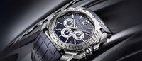 Un cronografo per gli anniversari di Maserati e Bulgari