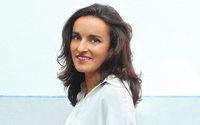 Weltklasse-Athletin Marie Bochet ist neue Botschafterin für L'Oréal Paris