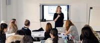 康泰纳仕时尚设计学院要来中国了!全球首家姐妹学院今秋上海开学