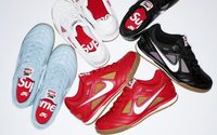 Supreme and Nike to release the Gato