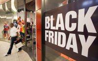 Траты россиян в «черную пятницу» выросли почти на 30%