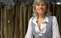 Ana Paula Rafael é uma das mulheres que mais exporta