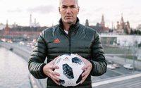 Исполнительный директор Adidas посоветовал Западу наладить отношения с Россией