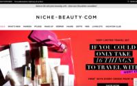 Douglas buys majority stake in Niche Beauty