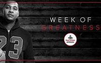 "Foot Locker hosts ""Week of Greatness"""