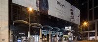 Hugo Boss vise une nouvelle année de croissance en 2015
