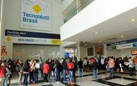 Tecnotêxtil Brasil abre a 25 de Abril