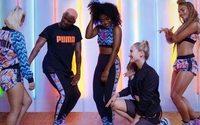 Puma présente le fruit de sa collaboration avec Sophia Webster