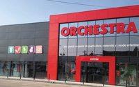 Orchestra-Prémaman annonce la fermeture de 34 magasins en Belgique