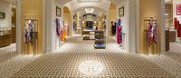 Площадь московского магазина Hermès увеличится в три раза