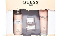 Interparfums, Inc. and Guess sign 15-year fragrance licensing deal