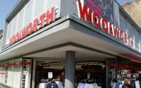 Alles auf Anfang bei Woolworth