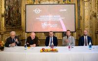Moda, vino e arte: Italia e Francia a confronto nel forum a Casa Vendemmia
