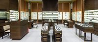 Салон ЦУМ Оптика открылся в Афимолле