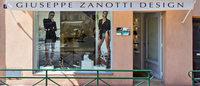 Giuseppe Zanotti ouvre une boutique à Saint-Tropez