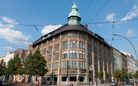 Berlin Fashion Week zieht ins Kaufhaus Jandorf