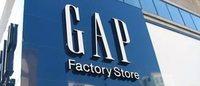 GAP将规模关闭实体店 未来重点将放在电商