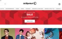 De Bijenkorf startet deutschen Onlineshop