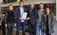 Sancar, a primeira empresa de meias com o STeP by OEKO-TEX®