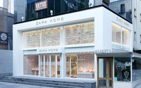 Inditex to fold Zara Home into Zara
