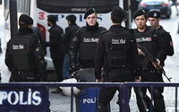 Polícia turca impede venda de joia de Kadhafi por dez milhões de dólares