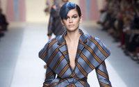Mode-textile : l'Italie redresse la tête
