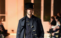 Yohji Yamamoto stages a masterfully tailored rebellion