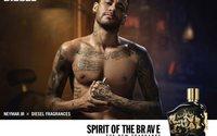Diesel dévoile le fruit de sa collaboration parfum avec Neymar Jr