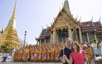 Bangkok città più visitata al mondo nel 2016