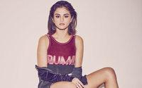 Puma gewinnt Selena Gomez als Markenbotschafterin