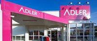 Adler verkauft Filiale in Dillenburg an Steilmann-Boecker
