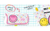 Smiley : Happy Collection in collaborazione con Nici per il back to school