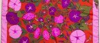 Giardini di seta: una mostra per celebrare l'arte serica comasca