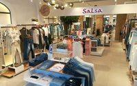 Salsa inaugura flagship store no Porto