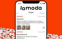 Пользователи Lamoda смогут оставлять фотоотзывы к товарам