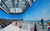 Chanel to show Cruise in its favorite French location: The Grand Palais