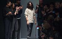 Fashion Awards give big boost to Kering as Michele, Gvasalia take top titles